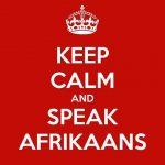 Afrikaans Nederlands is Eksie-Perfeksie!