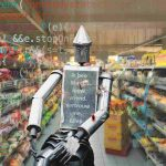 De Digitale Winkelstofzuigrobot Die [Nog] Niks Kan