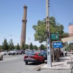 Reisbeschrijving Afghanistanreis