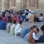 Heibel Om Een Handdoek In Herat (5/7)