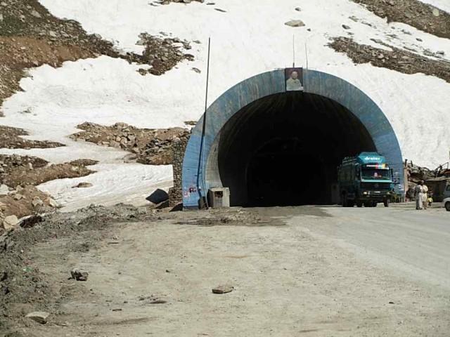 Salang_tunnel_entrance