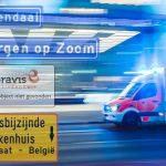 Bouwen We Het Nieuwe Ziekenhuis Toch Gewoon Uit De Buurt Van Onze Patiënten?