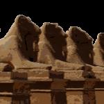 Egypte: het archeologische pretpark (2/2)