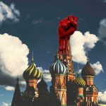 Met Bloederige Groeten uit Moskou