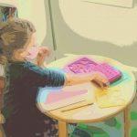 Schoolsluiting Maakt Kindertranen Zichtbaar