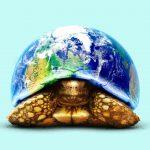 Vroeger Was de Aarde Plat – de Autobiografie van Heer Toonder Begint