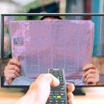 """Snel Doorspoelen Die Bizarre NRC TV """"Binge-gids"""""""