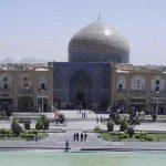 Bericht uit Iran (3/5)